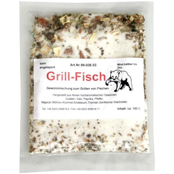 Grillfisch 100 g