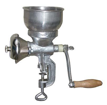 200030 Handschrotmühle für Futtermittel