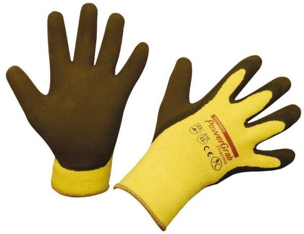 Qualitäts-Handschuh PowerGrab THERMO Größe 9