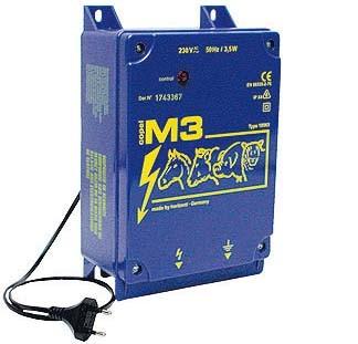 Elektrozaungerät Copel M3 230V
