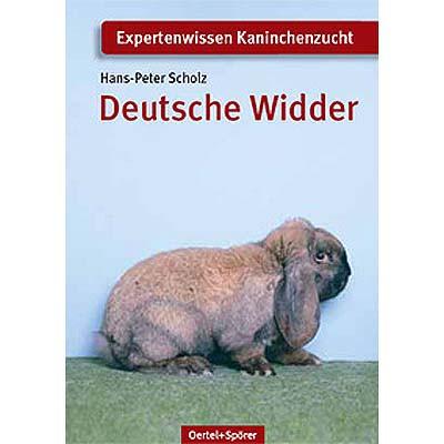972 Deutsche Widder