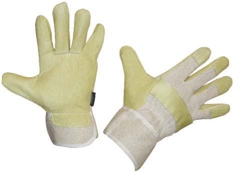 Arbeits-Handschuhe Schweinvollleder