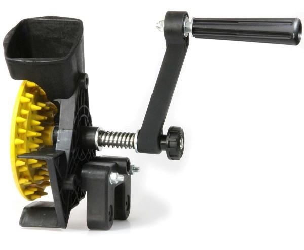 Entkörnungsgerät / Maisentkörnungsmaschine