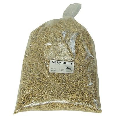 3210 Brutsubstrat Vermiculit 3 Liter