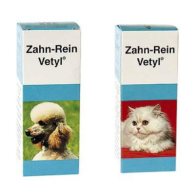 6154 Zahn-Rein Vetyl 50 ml