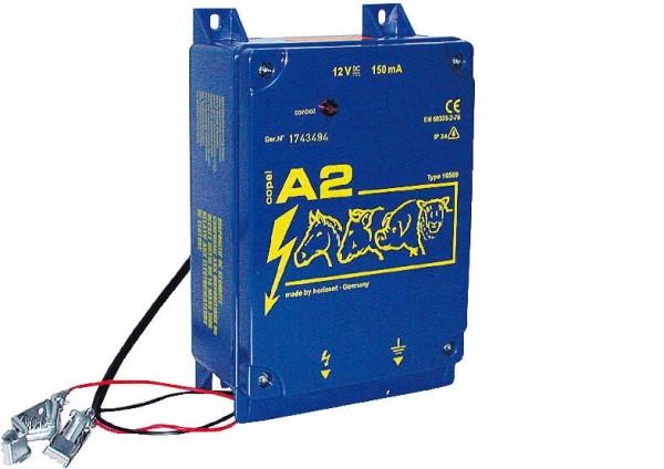Elektrozaungerät Copel A2 12V