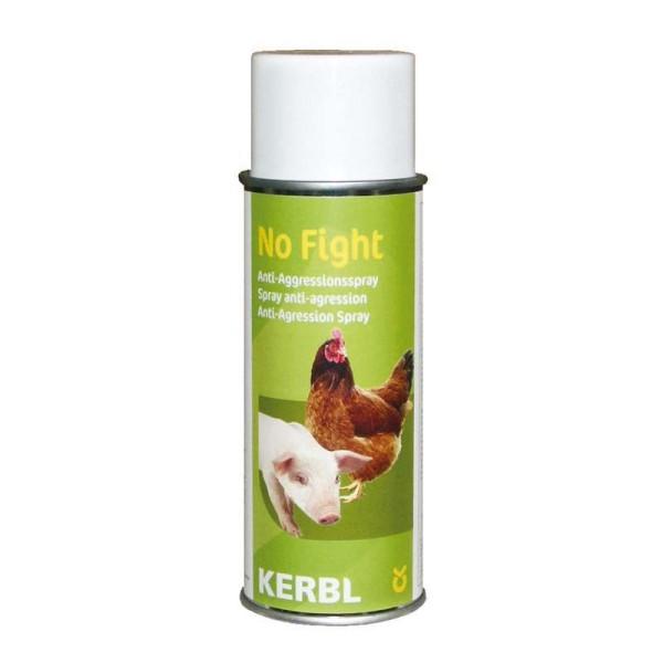 Anti-Aggressionsspray NoFight 400 ml