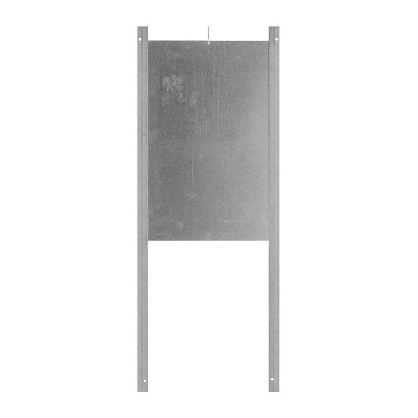 Alu-Schieber extraklein (20 x 30 cm)