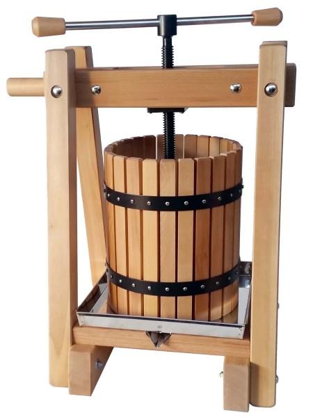 Obstpresse / Traubenpresse 20 Liter