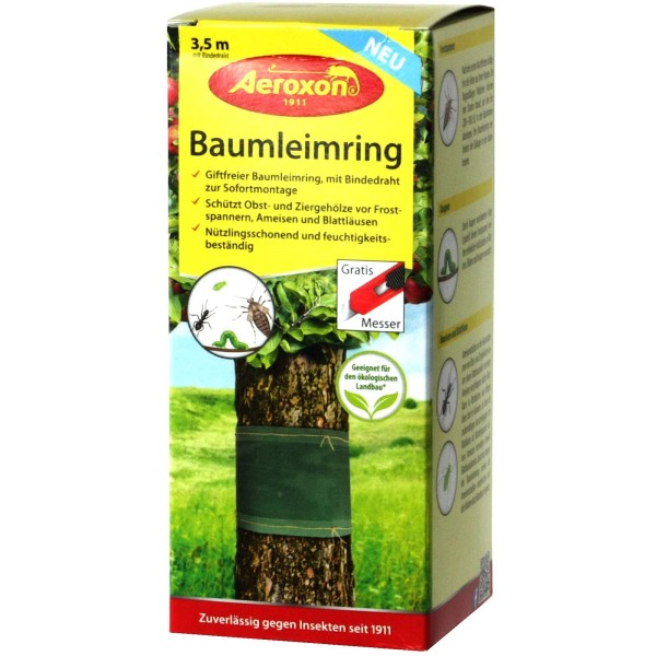 Aeroxon Baumleimring
