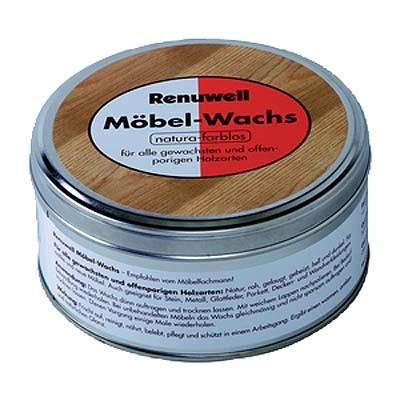 5562 Renuwell Möbel-Wachs 500 ml