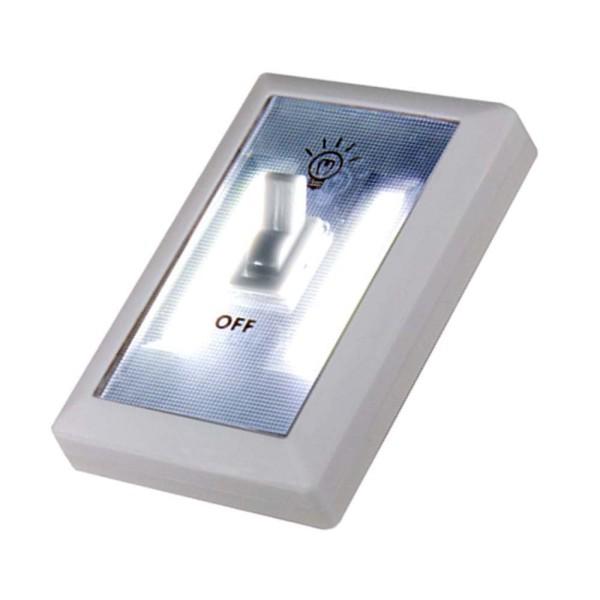 COB LED Wandlicht mit Schalter