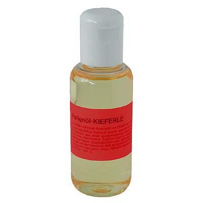 Fallenöl (geruchlos) 100 ml