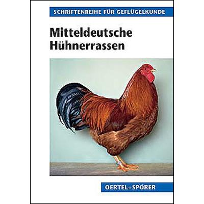 4362 Mitteldeutsche Hühnerrassen