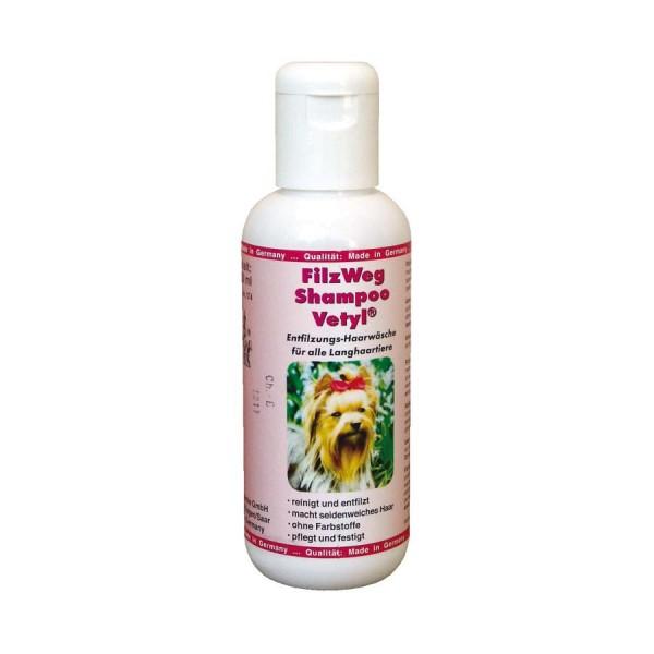 FilzWeg-Shampoo Vetyl 150 ml