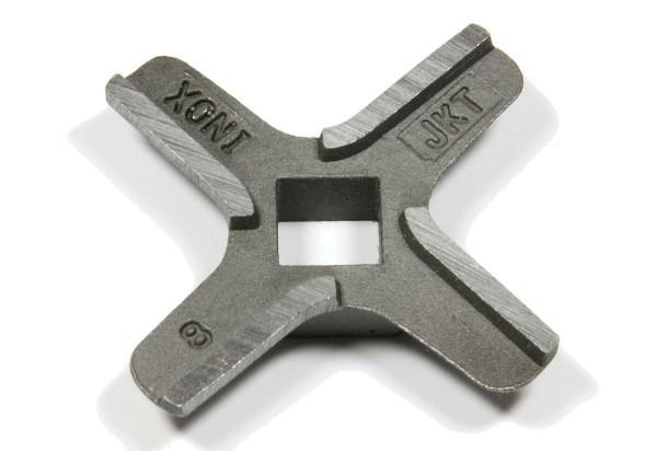Kreuz-Messer für Fleischwolf Gr. 8