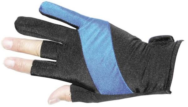 Angler-Handschuhe Größe M