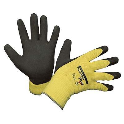 7121 Qualitäts-Handschuh PowerGrab PLUS Größe 10