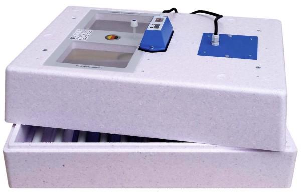 Brutmaschine Modell 3000 digital mit vollautomatischer Wendung