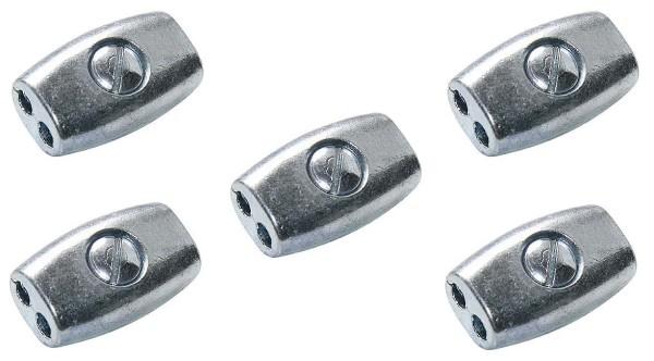 Seilverbinder (5 Stück)