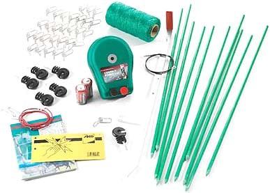 Hobbyset mit Batteriegerät